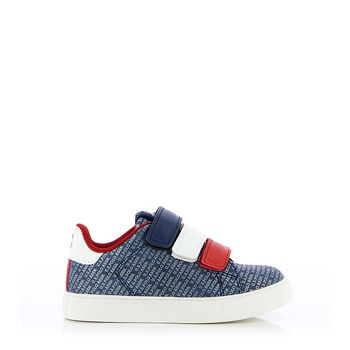 US POLO – Sneakers WILLY170 CL ΠΑΙΔΙΚΟ ΥΠΟΔΗΜΑ