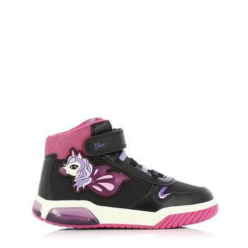 Geox – Sneakers J16ASC 0CENF ΠΑΙΔΙΚΟ ΥΠΟΔΗΜΑ Νο28-33