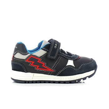 Geox – Sneakers B163CB 08522 ΠΑΙΔΙΚΟ ΥΠΟΔΗΜΑ Νο24-27