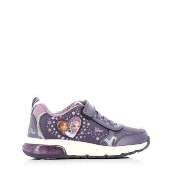 Geox – Sneakers J168VB 0BCKN ΠΑΙΔΙΚΟ ΥΠΟΔΗΜΑ Νο28-32