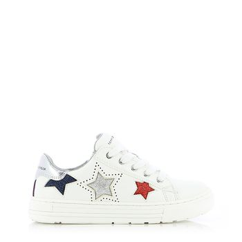 TOMMY HILFIGER – Sneakers T3A4-31025-0619 ΠΑΙΔΙΚΟ ΥΠΟΔΗΜΑ