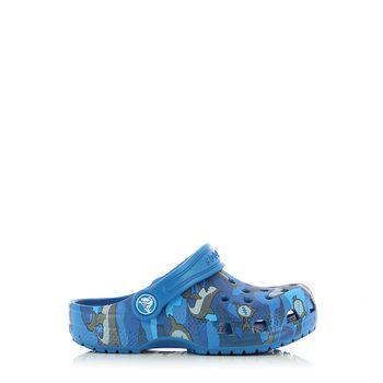 Crocs – Πέδιλα E47086 Classic Shark Clog PS ΠΑΙΔΙΚΟ ΥΠΟΔΗΜΑ
