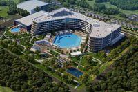 Пятизвездный отель на 315 номеров откроется в Анапе в мае