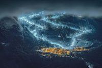 Этой зимой Курорт Красная Поляна посетили 720 000 гостей