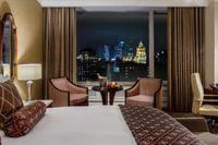 В Москве планируют открыть 14 гостиниц в этом году