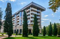Открылся первый Swissôtel в Казахстане