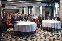 Состоялась 6 конференция Hospitable Business