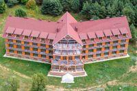 На продажу выставлен эко-отель «Берег орланов» на берегу Волги в Ульяновской области
