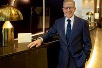 Кристоф Шляйссинг возглавил отель The Ritz-Carlton, Astana