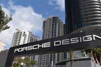 Porsche планирует построить 15 отелей по всему миру