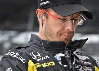 Sebastien Bourdais won't return to IndyCar in 2020 with Dale Coyne Racing