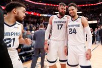 This offseason should be a revealing one for the Memphis Grizzlies front office   Giannotto