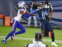 How to watch the Tennessee Titans' Week 6 NFL game vs. Buffalo Bills