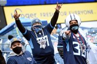 2021 Tennessee Titans schedule: Here are our game-by-game predictions