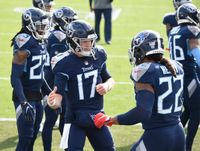 Tennessee Titans 2021 schedule announced: Here's the full list of games