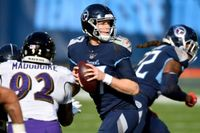 Tennessee Titans open as favorites in Week 1 vs. Arizona Cardinals
