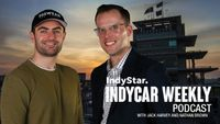 IndyCar Weekly with Jack Harvey: Jack and Nathan preview Grand Prix of Monterey