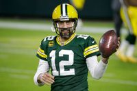 Friday's NFL: Packers' Matt LaFleur wants Aaron Rodgers back 'in the worst way'