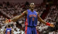 Report: Former Pistons great Ben Wallace to join Basketball Hall of Fame