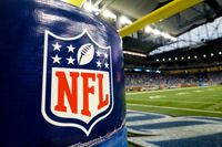 Thursday's NFL: Teams face potential forfeits for COVID-19 outbreaks