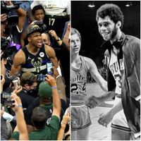 16 coaches, 4,296 games, 9 governors: The Bucks' championship wait by the numbers