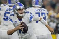 Why Jared Goff is 'confident' and putting up big numbers despite Detroit Lions' 0-2 start