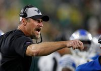 Why Detroit Lions' Dan Campbell is living up to his own words with Jamie Collins deal