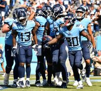 Tennessee Titans' win over Colts is huge — no matter how hard they made it | Estes