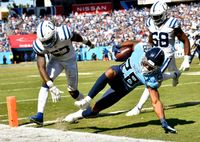 Tennessee Titans take down Colts, 25-16: Our top takeaways from key AFC South win