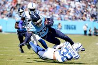 Tennessee Titans report card: Grades all over the map after Colts win