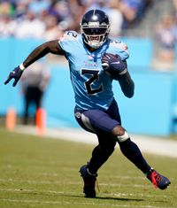 Why didn't Tennessee Titans' Julio Jones finish Colts game? Mike Vrabel responds