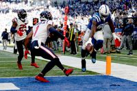 3 reasons the explosive Colts offense ran away from the Texans