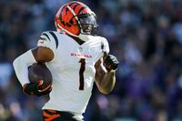 Paul Daugherty: Ja'Marr Chase, Bengals laid waste to perceptions by dominating Ravens