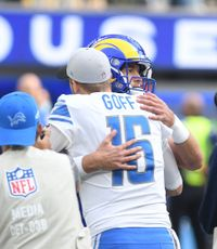 Niyo: Lions didn't want to lose to Stafford, but Goff couldn't beat him
