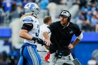 Dan Campbell pulled out all the tricks Sunday, and Detroit Lions fans are here for it
