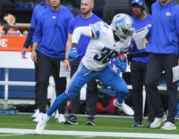 Justin Rogers' Detroit Lions grades: Special teams shine in defeat
