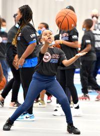 Pistons clinic inaugurates UWM community sports center in Pontiac