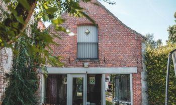 Brugge - Bed & Breakfast - Het Koetshuis