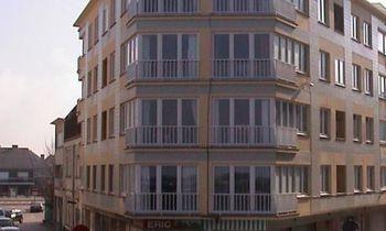 Oostende - Apt 1 Slpkmr/Chambre - Ghigny