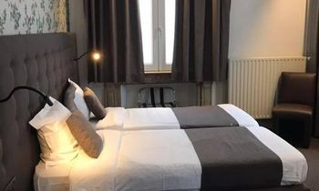 Brugge - Hotel - The Golden tree Hotel