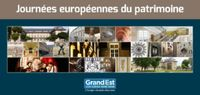 Journées européennes du patrimoine : la Région ouvre ses portes