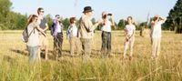Faites éclore vos initiatives en faveur de la biodiversité du Grand Est !