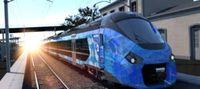 Première commande de trains à hydrogène en France : une étape historique !