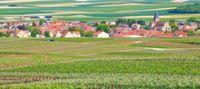 Appel à candidatures : résidences d'architectures et de paysages dans les Parcs naturels régionaux