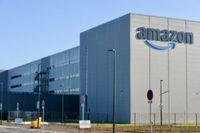 Amazon en Grand Est : une bonne nouvelle pour l'emploi !
