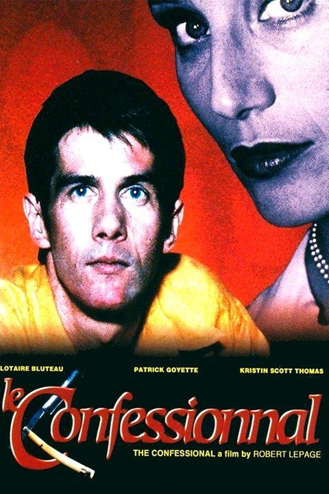 Le confessionnal 1995 FRENCH DVDRip MPEG AC3-NoTag