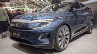 Elektroautos: Bytons deutsche Tochter ist insolvent