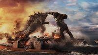 """FMX 2021: Die Effekte in """"Godzilla vs. Kong"""""""