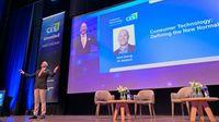 """CES 2022: """"Zurück zur Normalität""""?"""