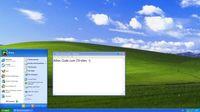 Windows XP: Kaum totzukriegendes Betriebssystem feiert 20. Geburtstag